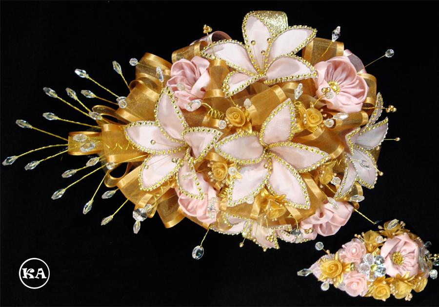 kn-019 long bouquet