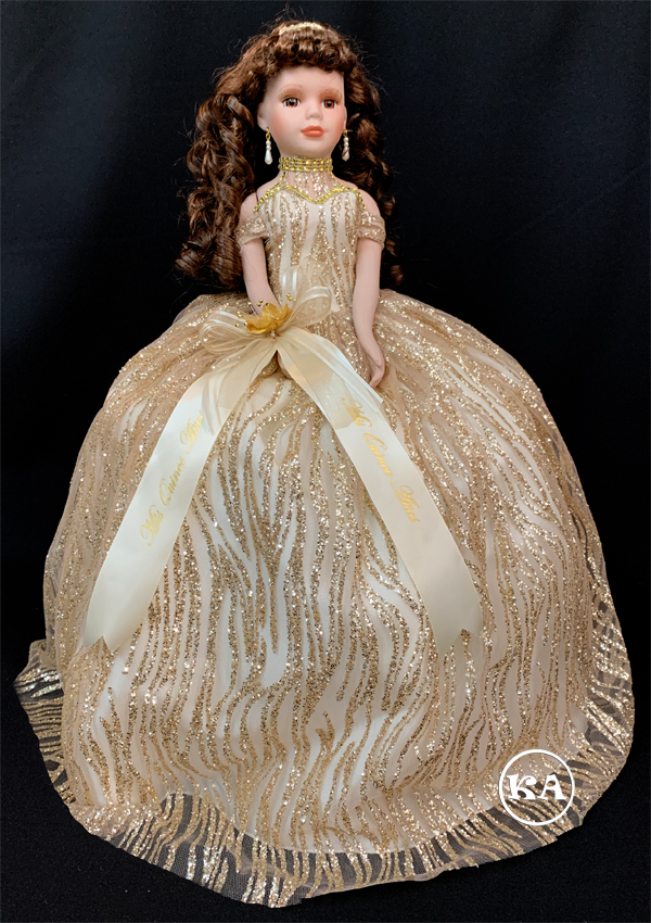 e25abdb038 Wholesale Quinceanera Dolls