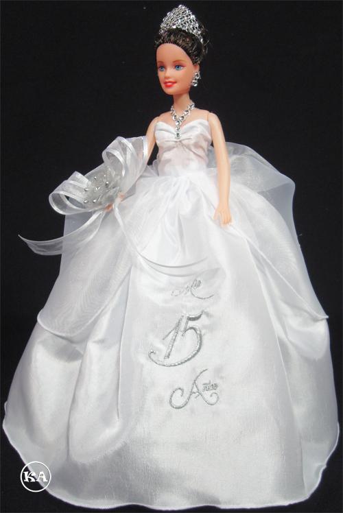 kc-butterfly doll